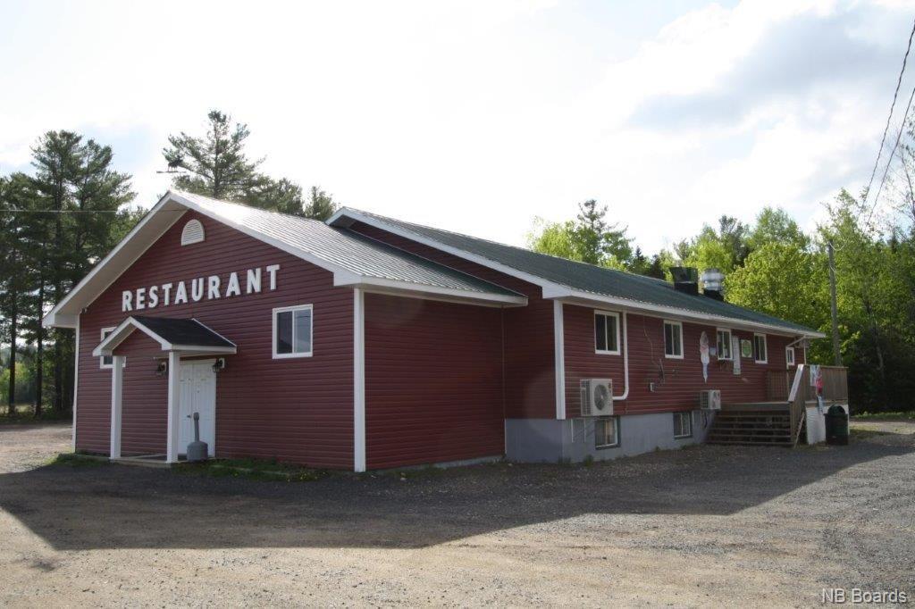 6496 8 Route, Boiestown New Brunswick, Canada