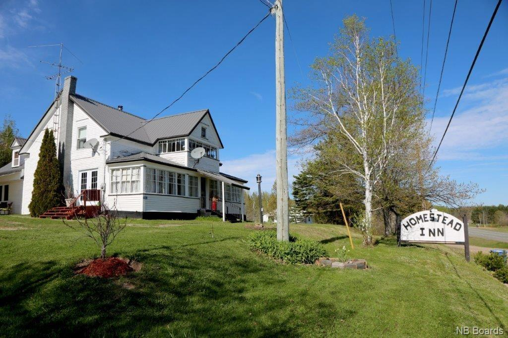 9493 8 Route, Blissfield New Brunswick, Canada