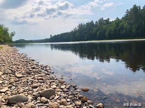 Lot 5, Waterfront Lot 8 Route, Blissfield New Brunswick, Canada