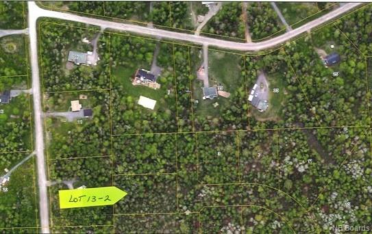 Lot 13-2 Pinecone Street, Hanwell New Brunswick, Canada