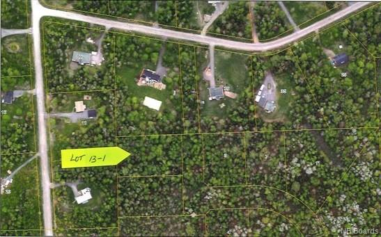 Lot 13-1 Pinecone Street, Hanwell New Brunswick, Canada