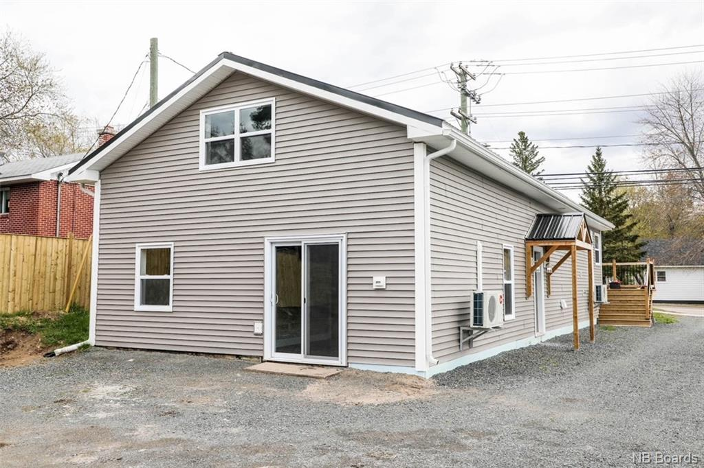 157 Brookside Drive, Fredericton, New Brunswick, Canada