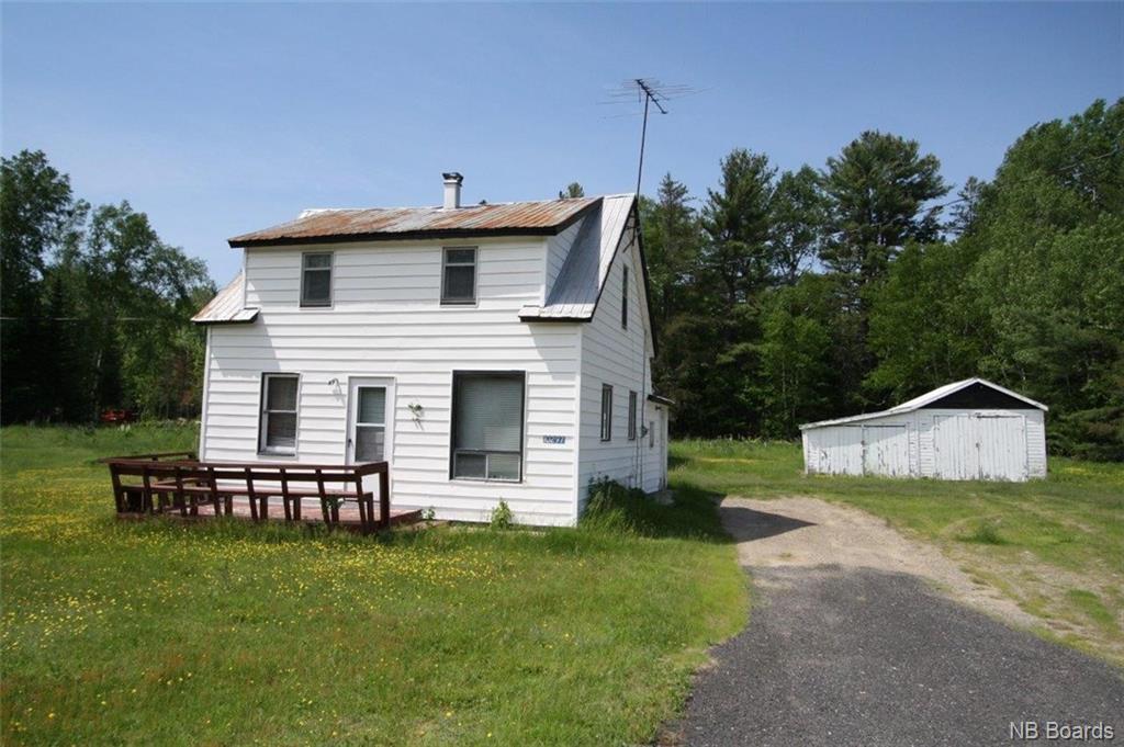 10297 Route 8, Blissfield, New Brunswick, Canada