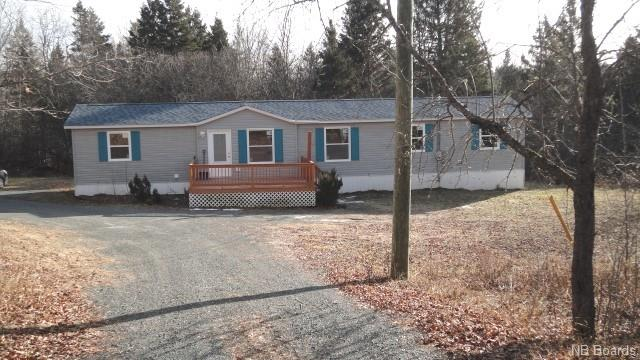 446 Mazerolle Settlement Road, Kingsclear New Brunswick, Canada