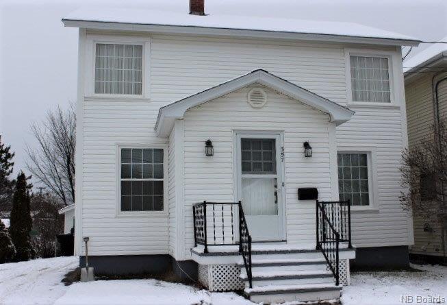 357 St. Andrew Street, Bathurst New Brunswick, Canada