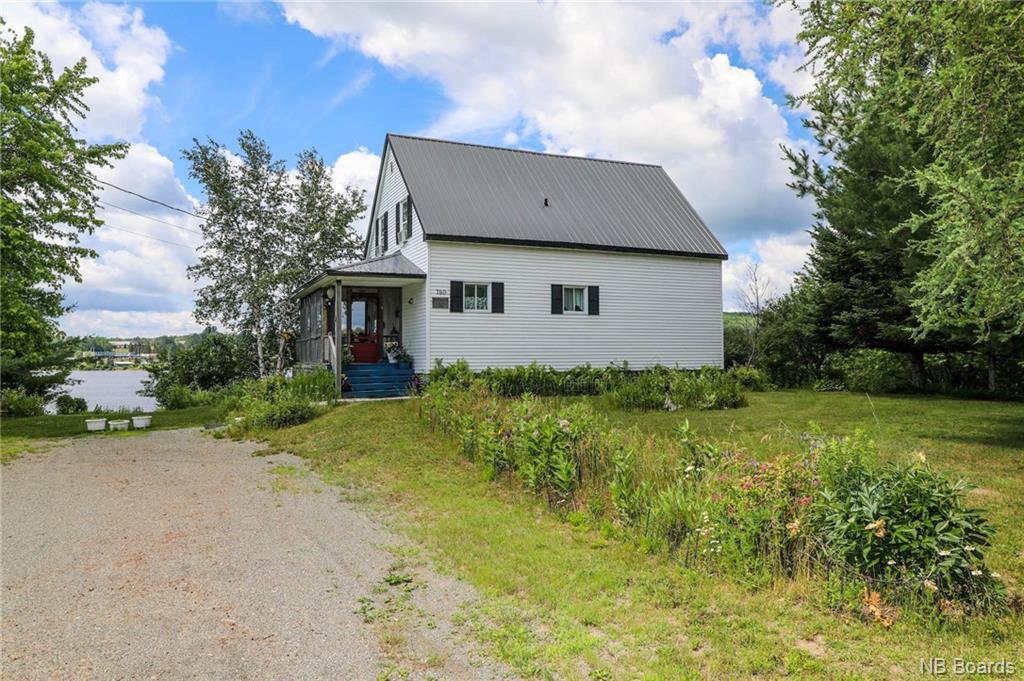 789 Route 105, Nackawic New Brunswick, Canada