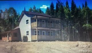 6619 Sand Brook Road, Blissville New Brunswick, Canada