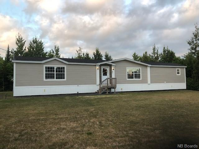 91 Carrie Street, Lincoln New Brunswick, Canada