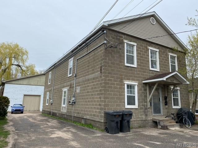 247 Dundonald Street, Fredericton New Brunswick, Canada