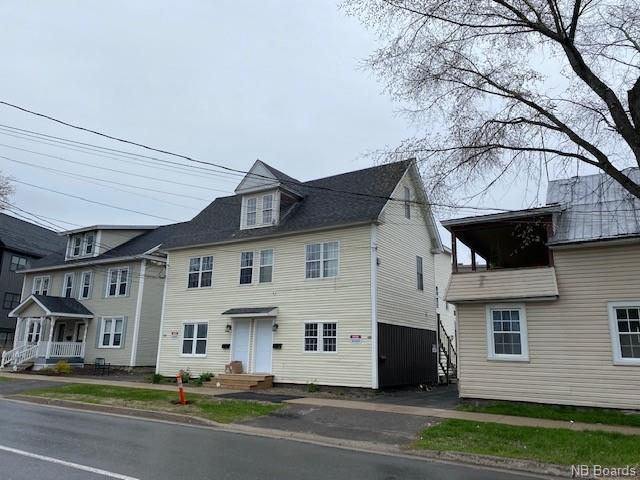 189 Brunswick Street, Fredericton New Brunswick, Canada