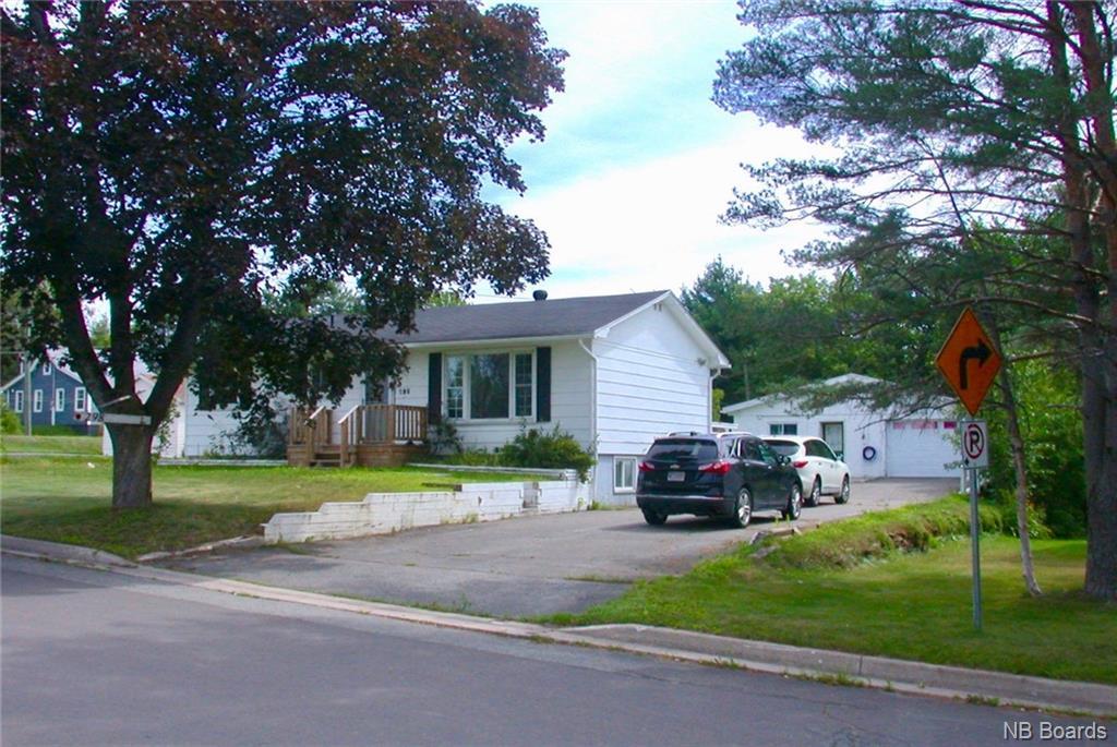 298 Highland Avenue, Fredericton New Brunswick, Canada