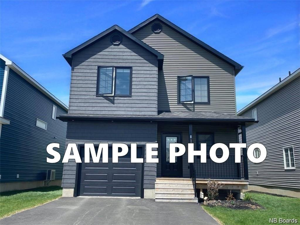 114 Brianna Drive, Fredericton New Brunswick, Canada