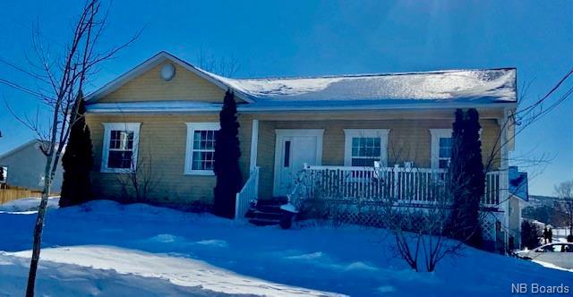150 Gilridge Drive, Fredericton New Brunswick, Canada