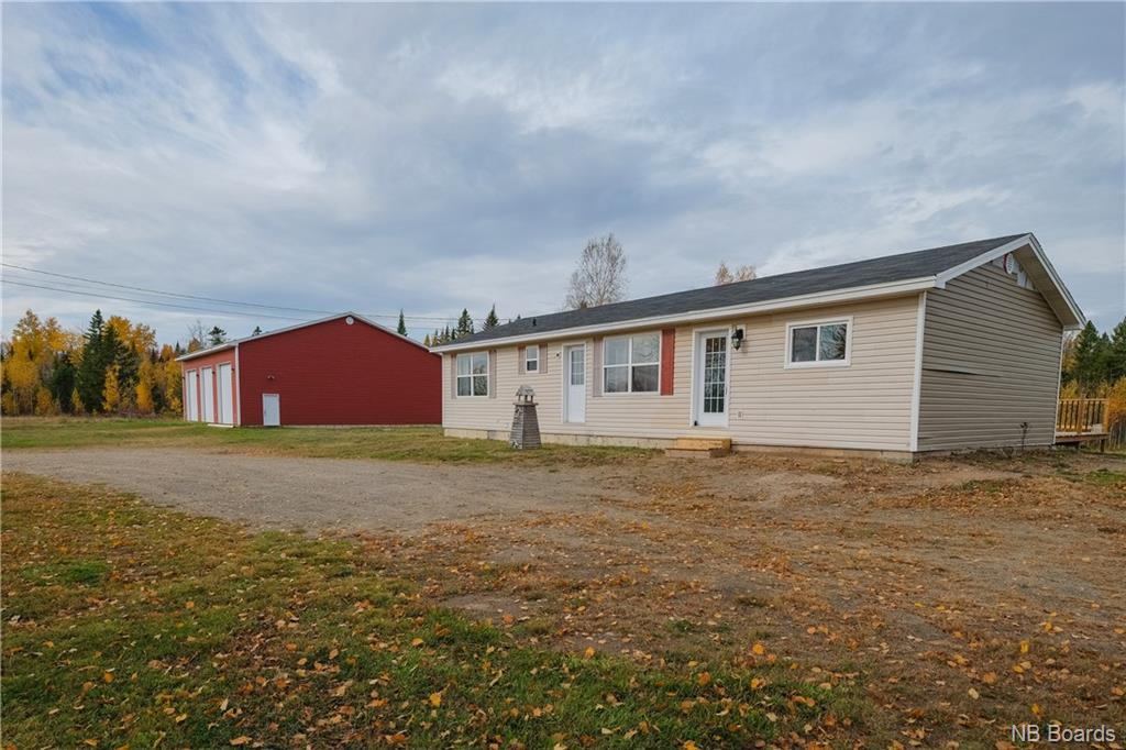 1455 10 Route, Noonan New Brunswick, Canada