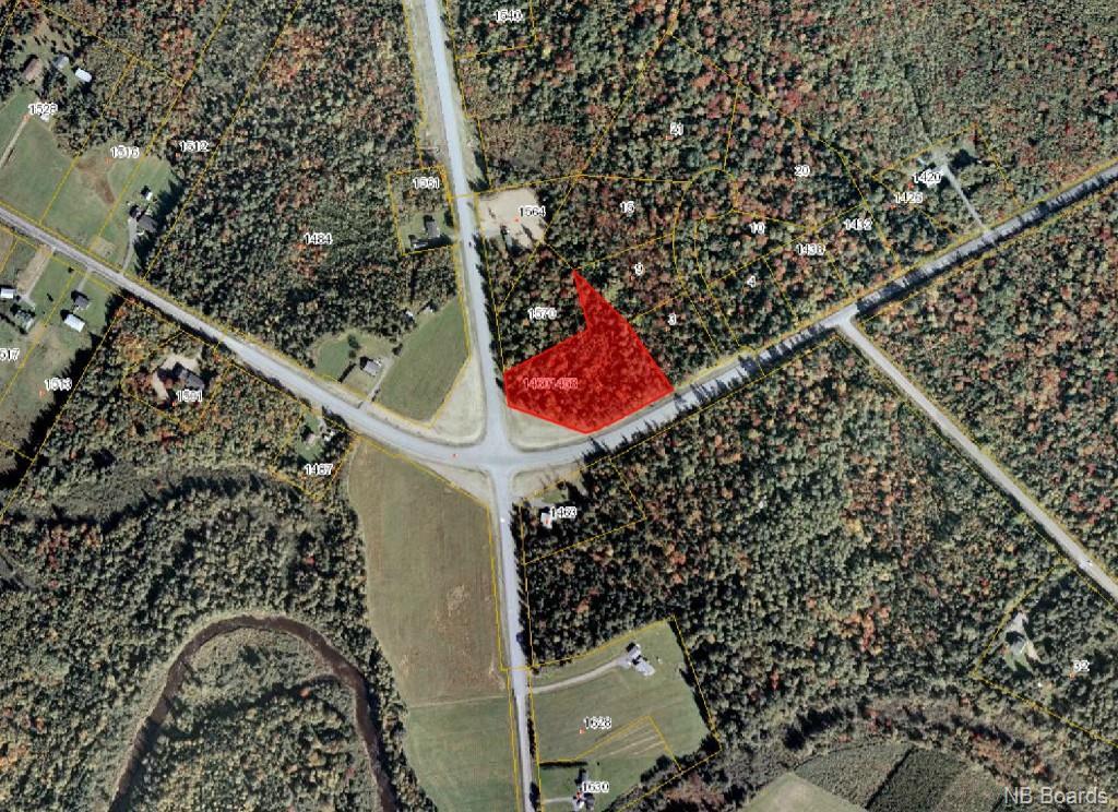 1458-60 Route 655, Rusagonis New Brunswick, Canada
