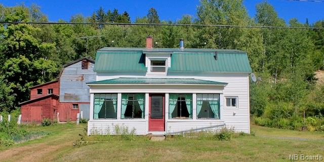 116 Holt Road, McNamee New Brunswick, Canada