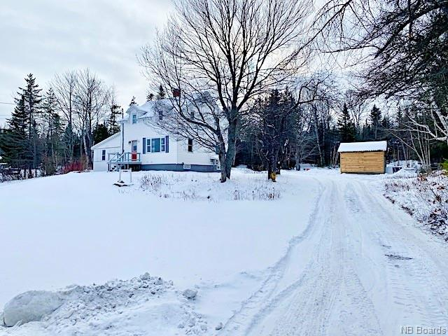 7422 Hwy 8, New Bandon New Brunswick, Canada