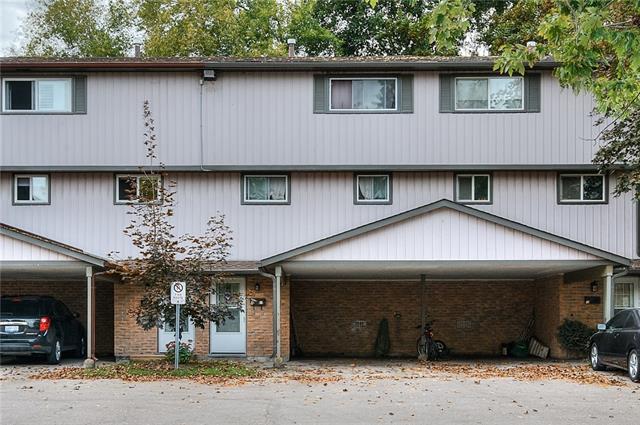 9 61 Thaler Avenue, Kitchener Ontario, Canada