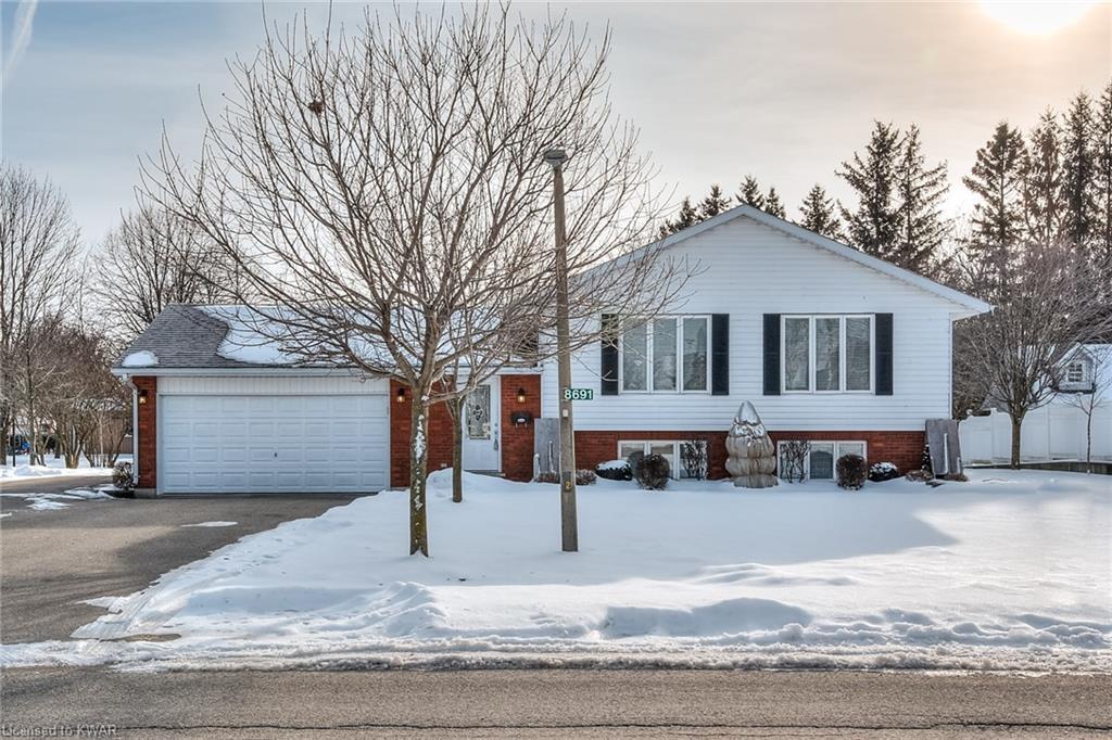 8691 Crayton Street, Gowanstown Ontario, Canada