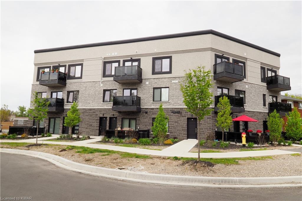 234 Heiman Street Unit# 203, Kitchener Ontario, Canada