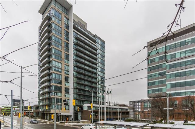 1705 85 Duke Street W, Kitchener Ontario, Canada