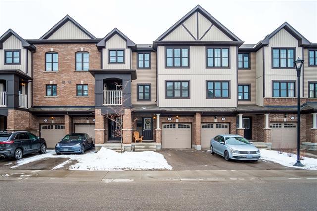 23 701 Homer Watson Boulevard, Kitchener Ontario, Canada