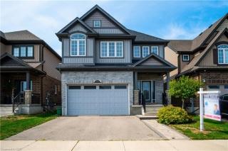 291 HARDCASTLE Drive, Cambridge Ontario, Canada