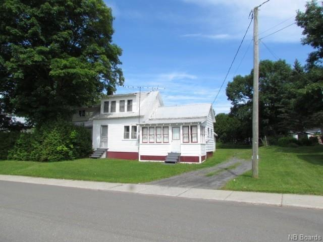 164 Elm Street, Woodstock New Brunswick, Canada