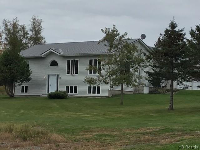292 616 route, Keswick Ridge New Brunswick, Canada