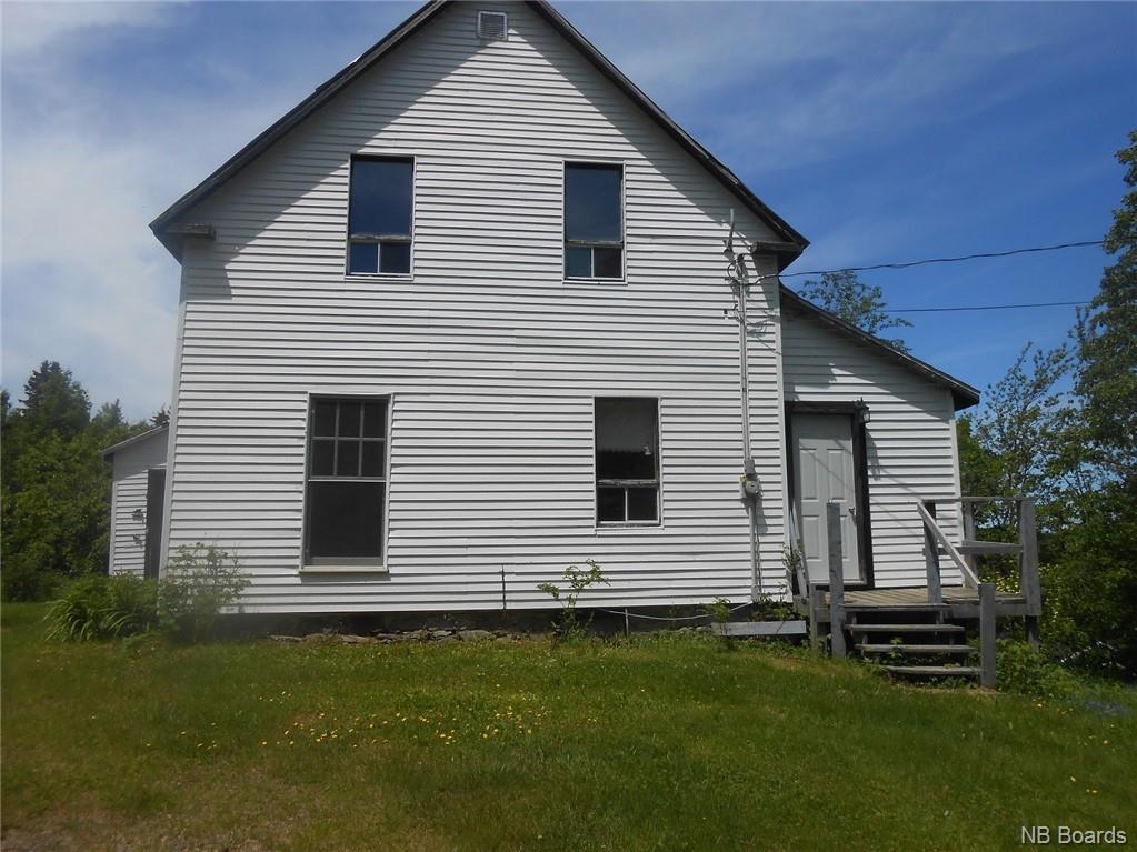592 Kintore Road, Upper Kintore New Brunswick, Canada