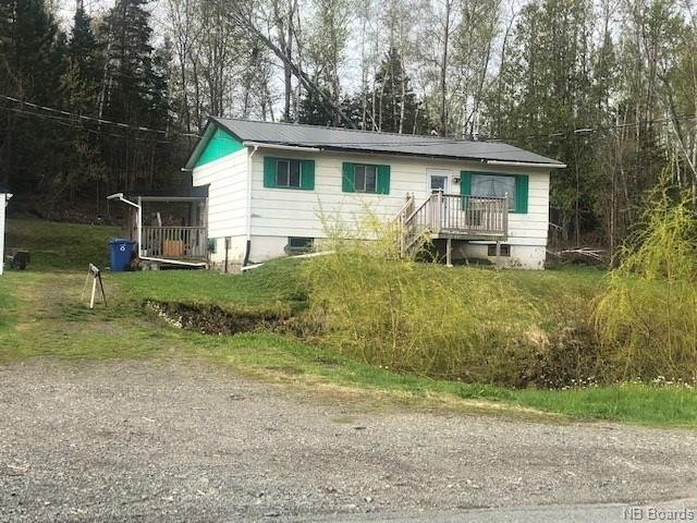 3523 585 Route, Grafton New Brunswick, Canada