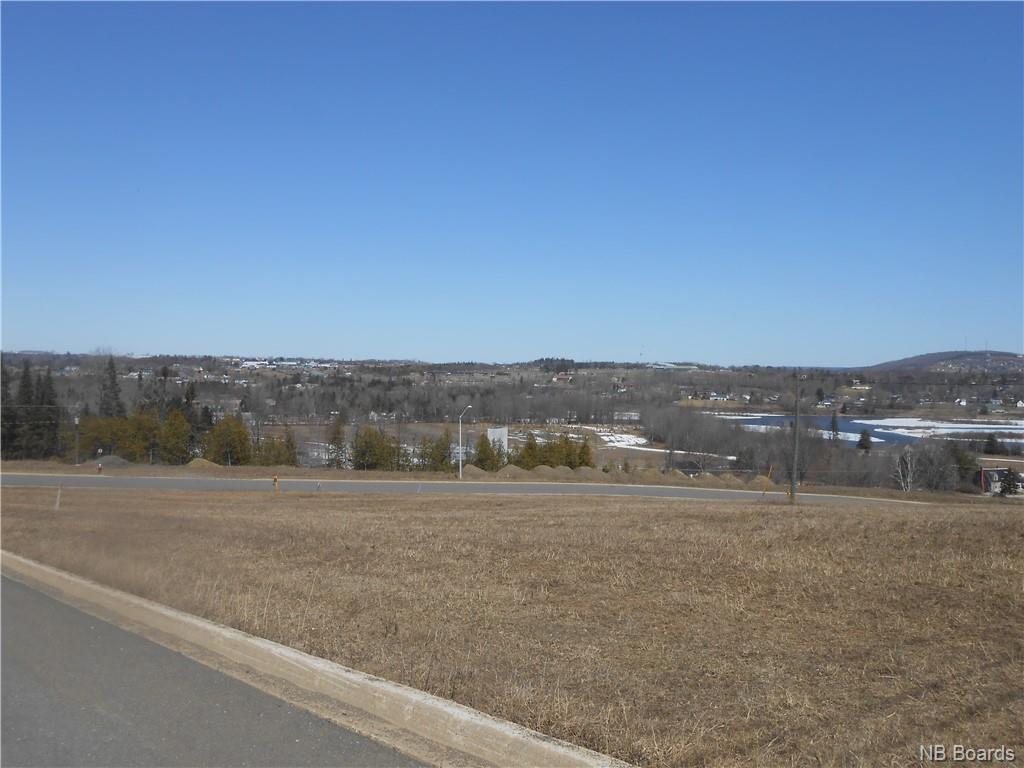 N/a Karnes Drive, Woodstock New Brunswick, Canada