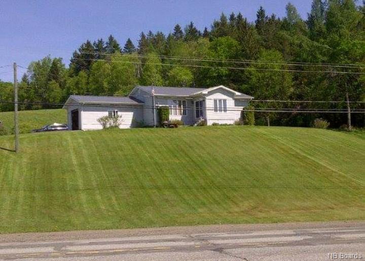 10854 105 Route, Upper Kent New Brunswick, Canada