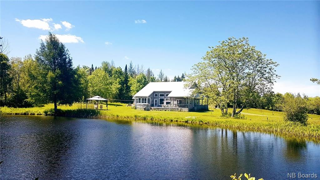 1659 540 Route, Kirkland New Brunswick, Canada