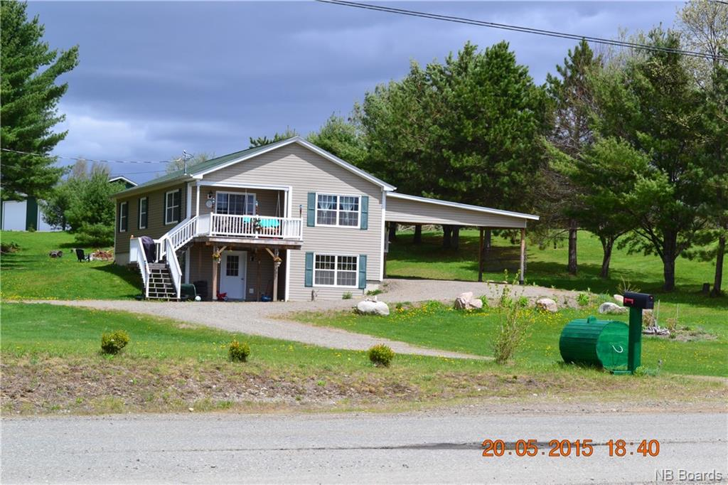 33 Smythe Lane, Nackawic New Brunswick, Canada