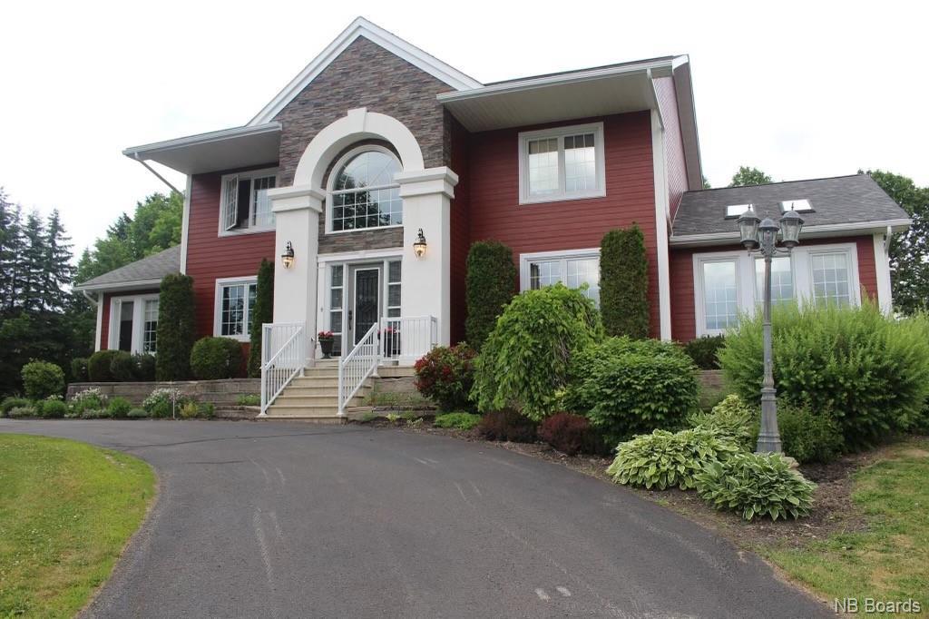 10 Braun Street, Grafton New Brunswick, Canada