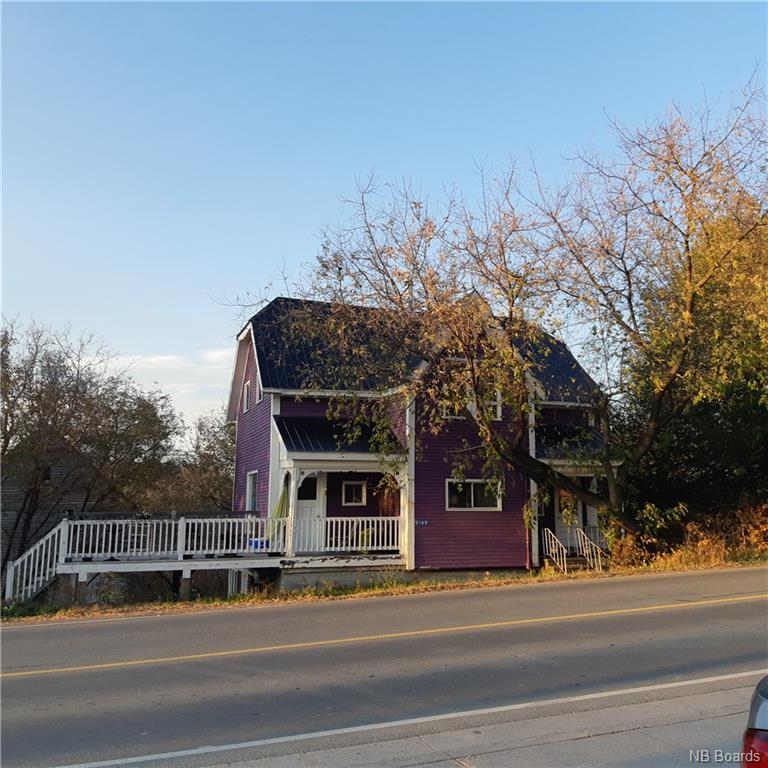 9149 Main Street, Florenceville-bristol New Brunswick, Canada