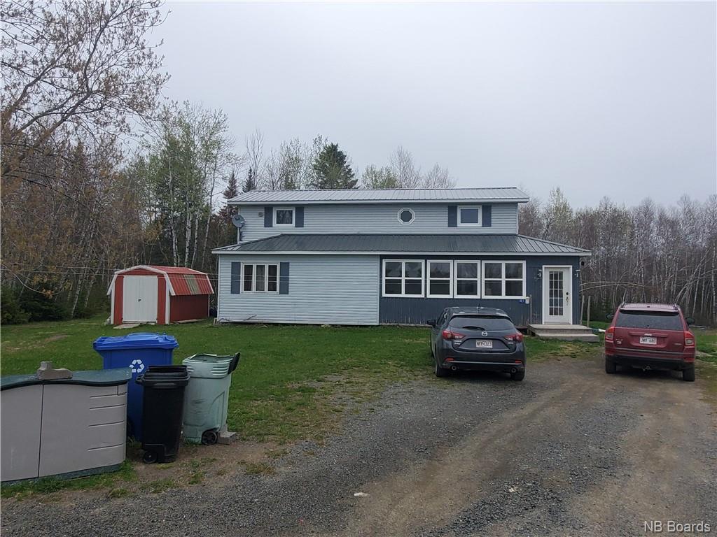 41 Cosman Road, Mapledale New Brunswick, Canada