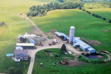 10 pelkey farm road, Gordonsville New Brunswick, Canada