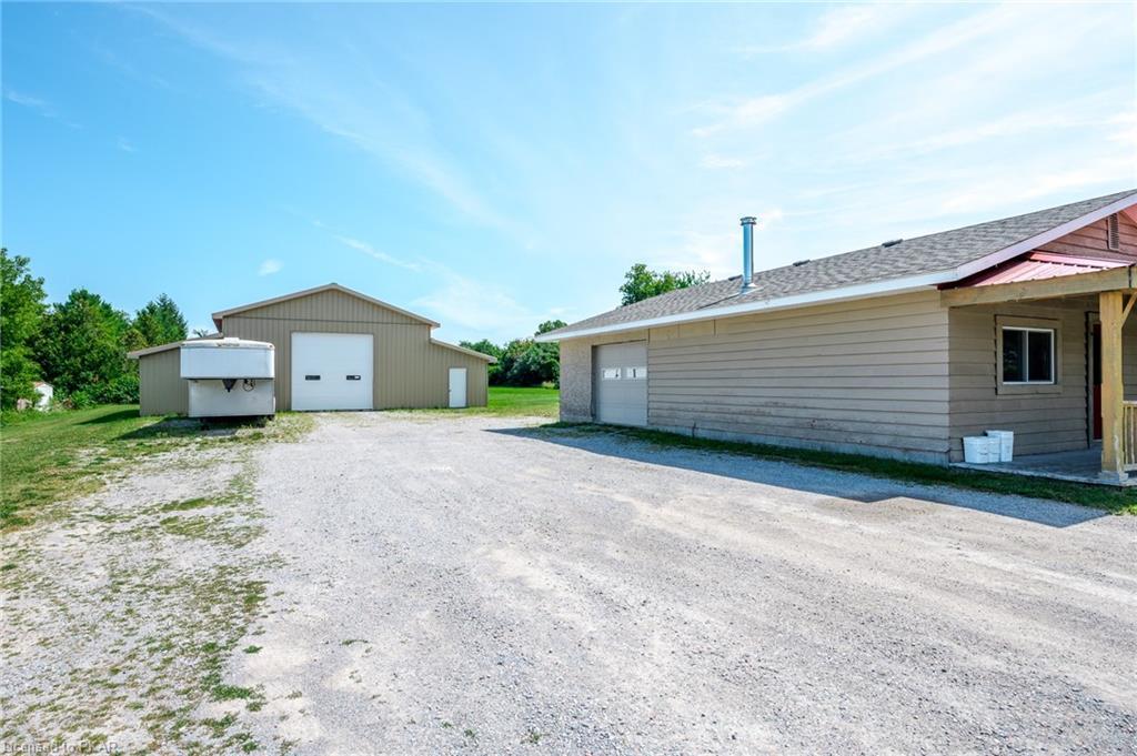 2047 BUCKHORN Road, Lakefield, Ontario, Canada