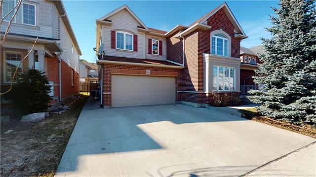 166 Falconridge Drive, Kitchener Ontario, Canada