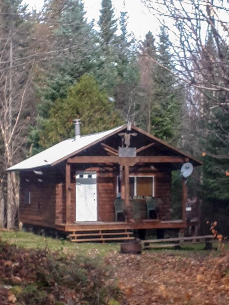 The Little Bull Inn, Searchmont Ontario, Canada