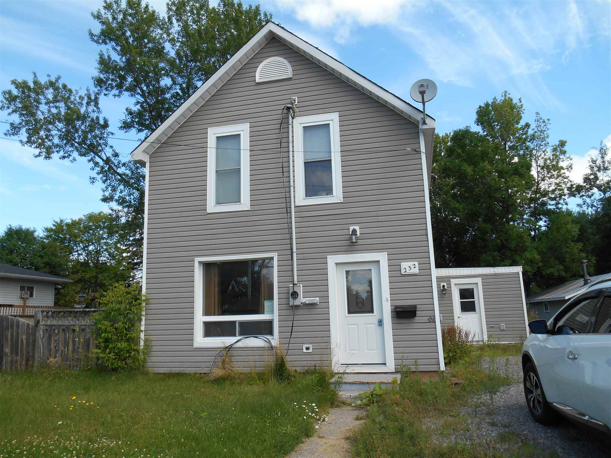232 Church Street, Echo Bay Ontario, Canada