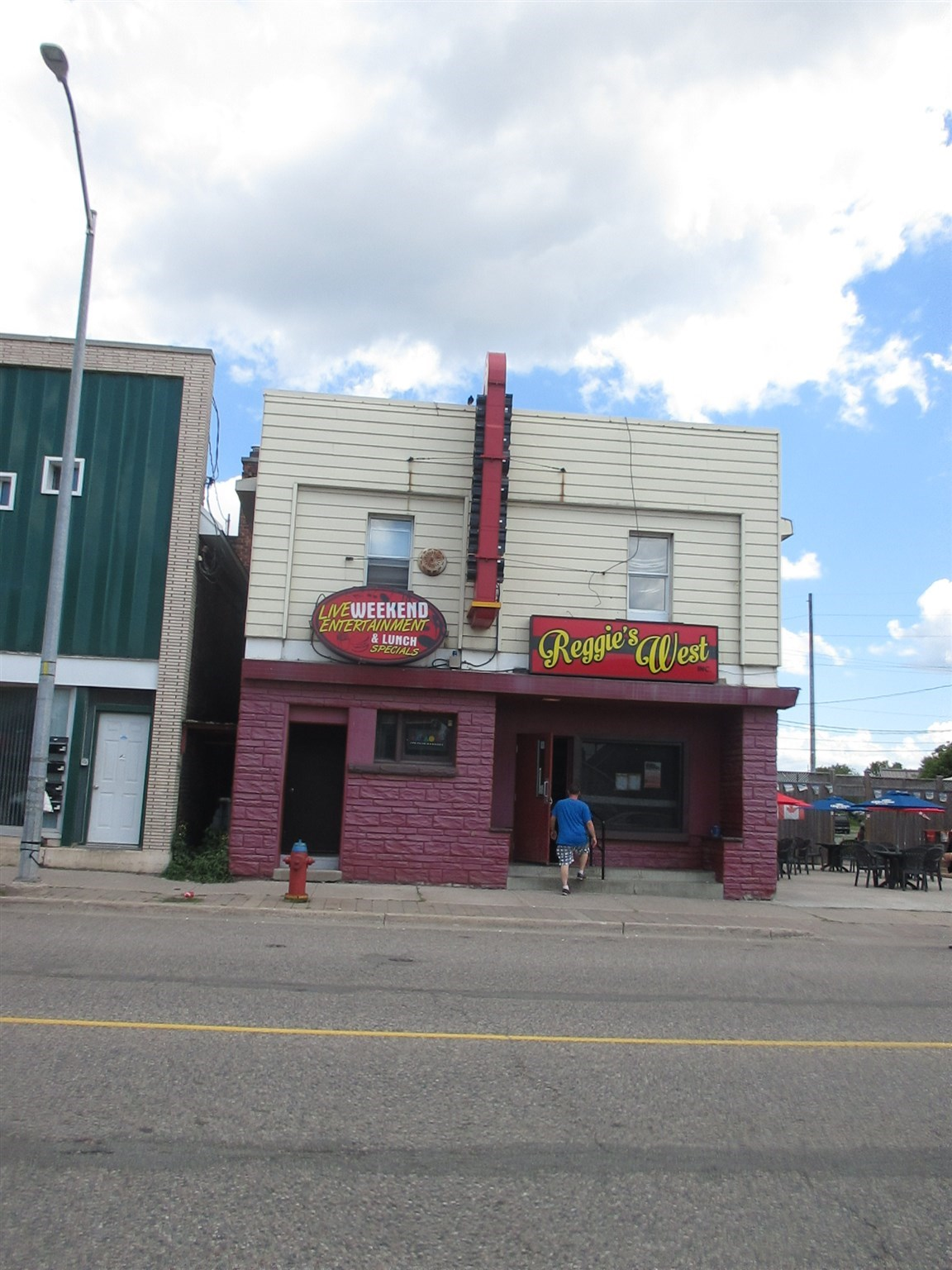 302-307 Korah Road, Sault Ste. Marie Ontario, Canada
