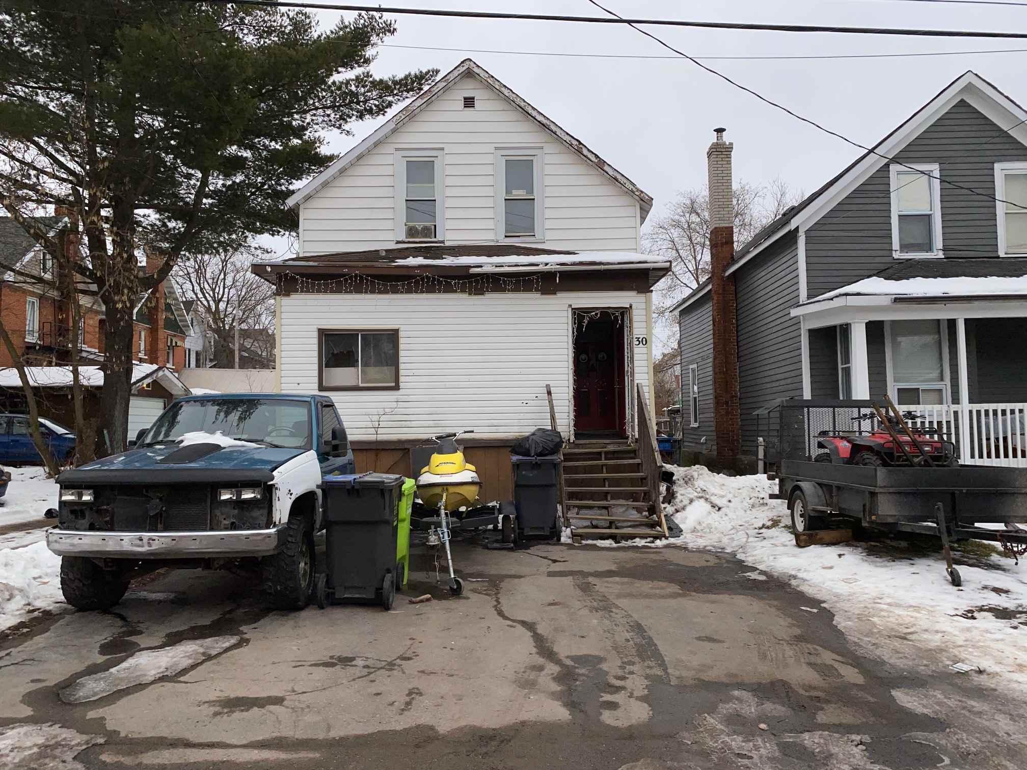 30 Hughes Street, Sault Ste. Marie Ontario, Canada