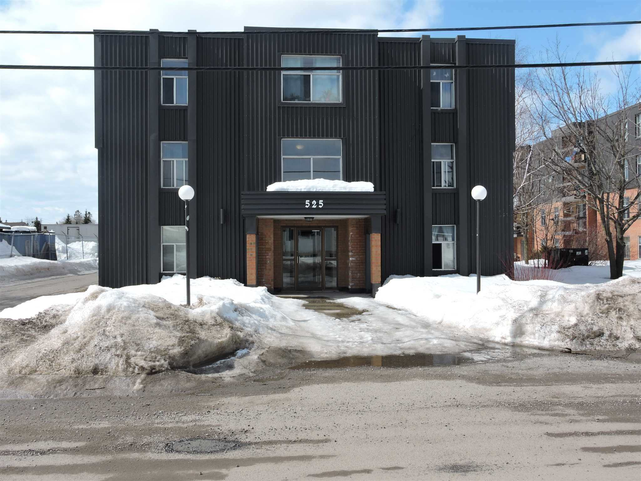 525 Cooper Street, Sault Ste. Marie Ontario, Canada
