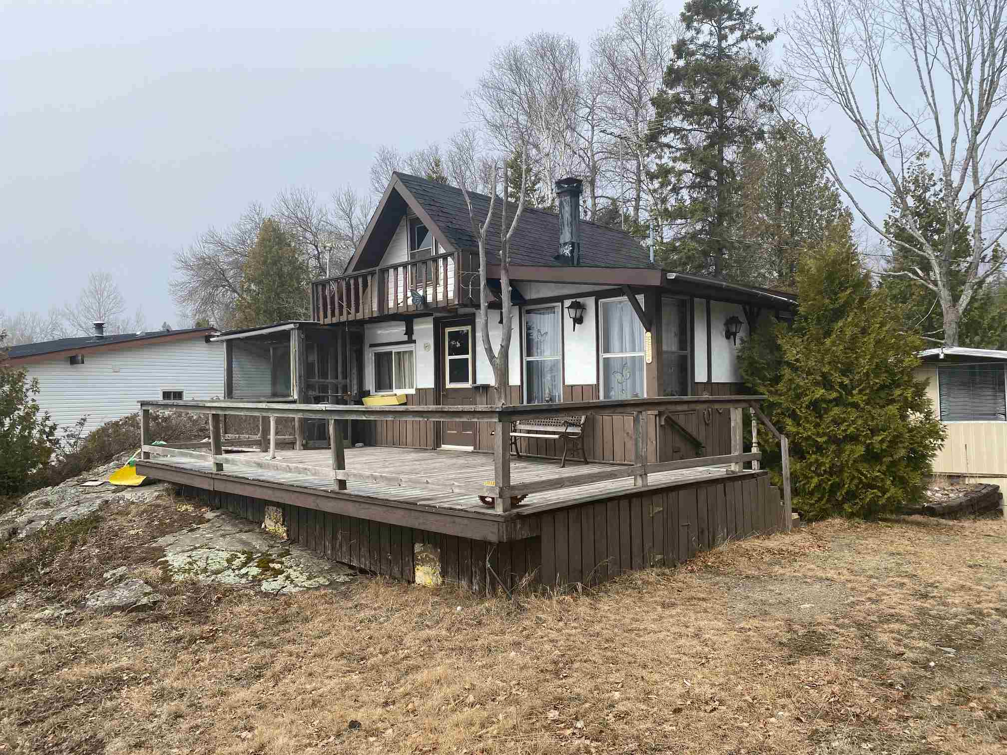 4 Walker Lane, Huron Shores Ontario, Canada