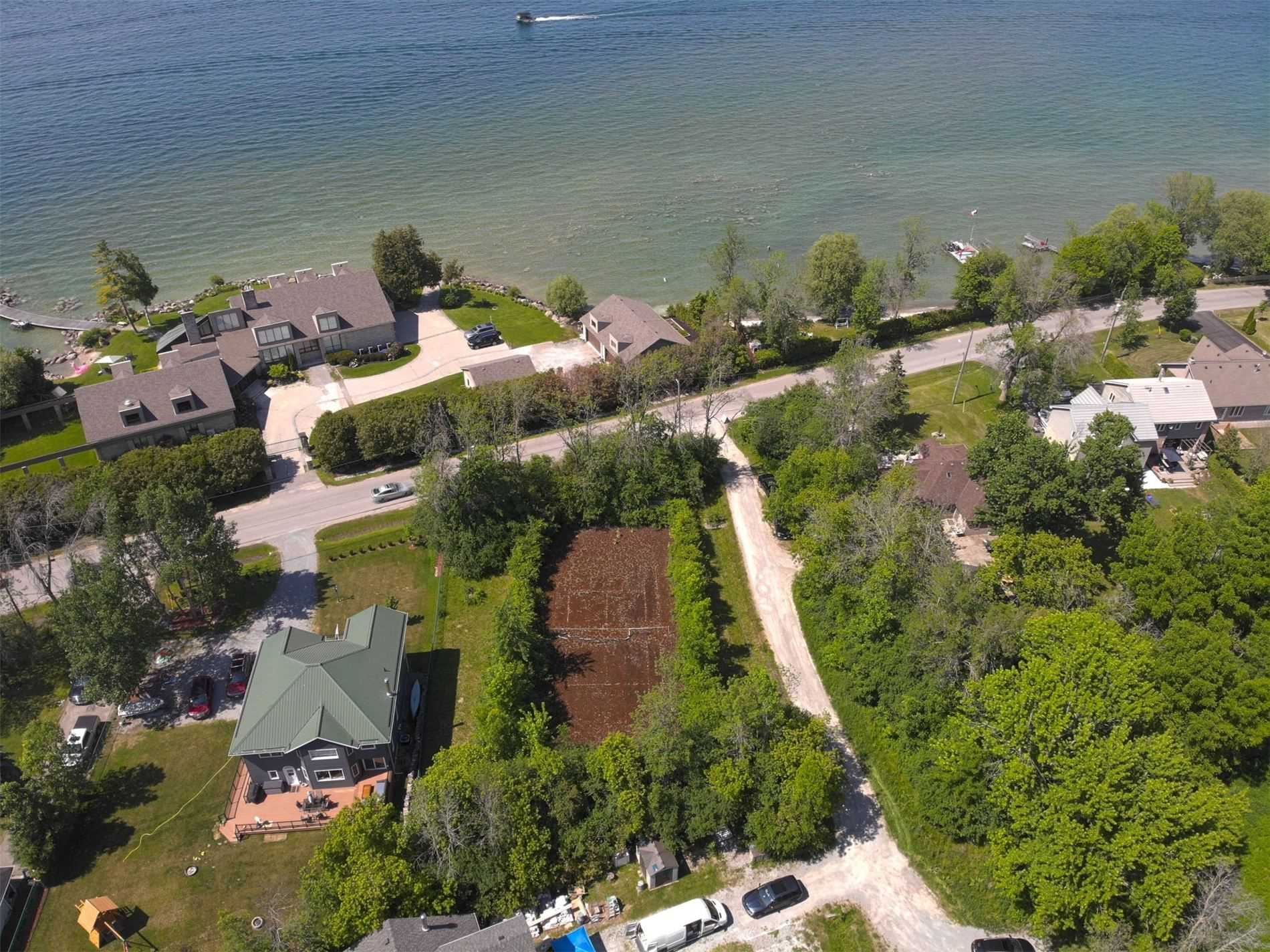 Lot 21 Lake Dr E, Georgina Ontario, Canada