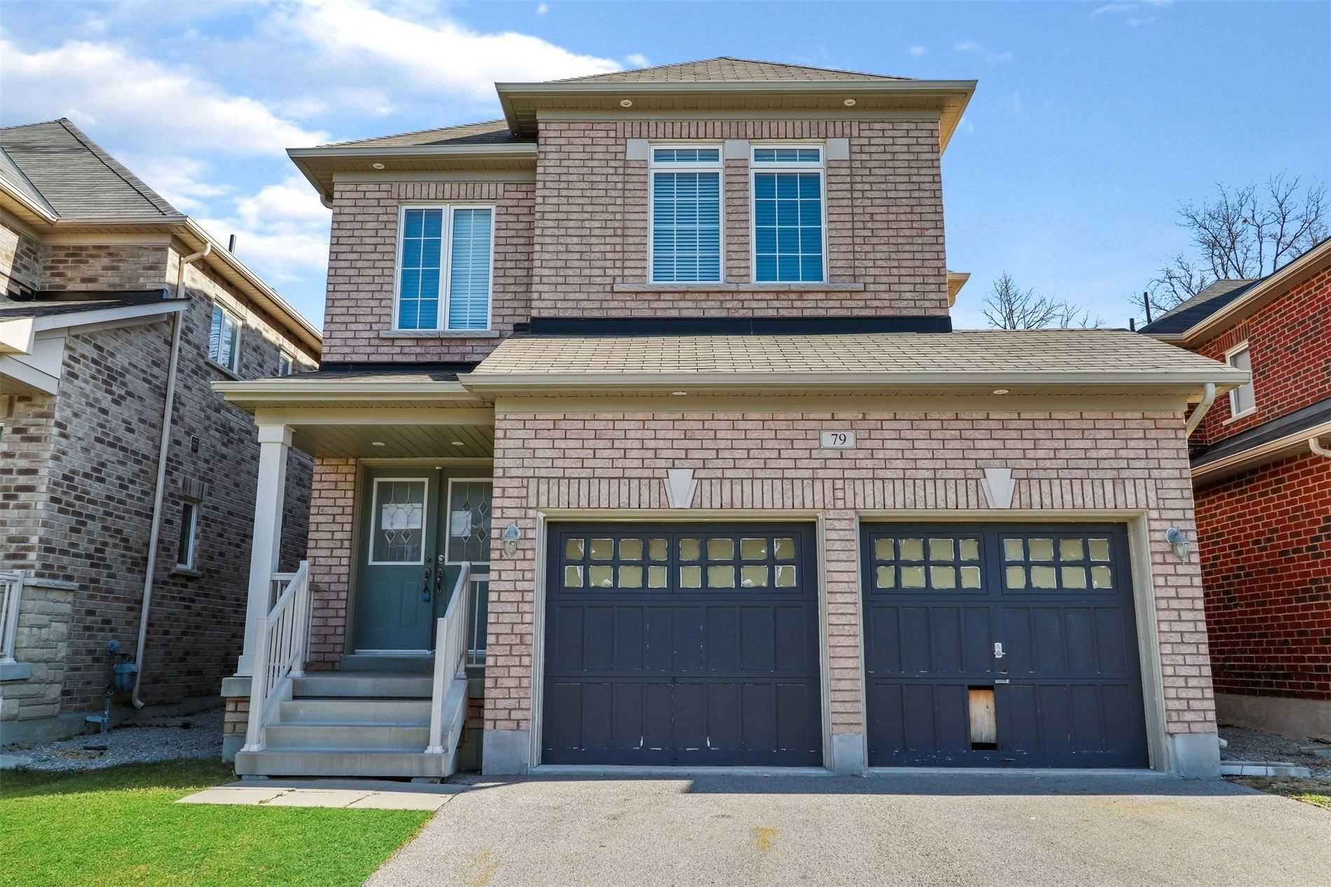 79 Chelsea Cres, Bradford West Gwillimbury Ontario, Canada