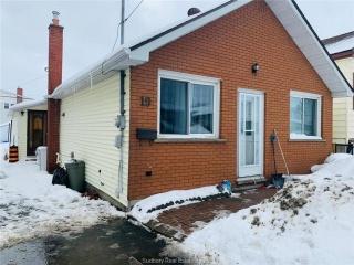 19 Gutcher, Sudbury Ontario, Canada